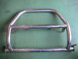 Chrysler Jeep Cherokee 1994 E-7mx Grill Guard [used] [pa02063694]