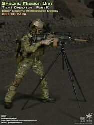Army Ranger Rrc Deluxe Pack - Mint In Box