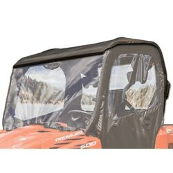 Arctic Cat Soft Roof And Rear Back Panel - 2017-2021 Prowler 500 - 2436-334
