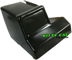 BRAND NEW 1972 1999 ARCTIC CAT KITTY CAT REPRODUCTION DASH PANEL CONSOLE
