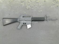 Worlds Weapon Collection - Xm177 Assault Rifle - Mip