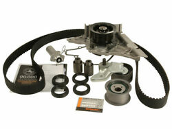 For 2000 Audi A8 Quattro Timing Belt Kit And Water Pump 97589sz Timing Belt