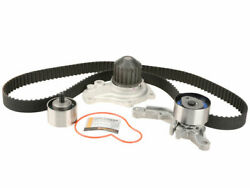 For 1996-2000 Plymouth Breeze Timing Belt Kit And Water Pump 14985wm 1997 1998