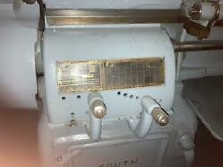 South Bend 14-1/2 Lathe Gear Box Quick Change Gearbox