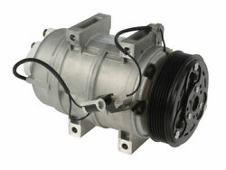 For 2012-2016 Volvo S60 A/c Compressor Behr 78672jg 2013 2014 2015 2.5l 5 Cyl