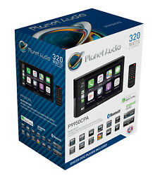 Mercedes Sprinter Van P9950cpa Radio Receiver Bluetooth 7and039and039 Android Auto Carplay