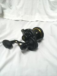 Penn Fathom 30ld2 Two Speed Lever Drag Conventional Reel