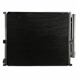 A/c Compressor And Condenser Radiator Kit For 2003-2009 Toyota 4runner