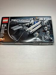 New Lego Technic Sealed Set 42032 Compact Tracked Loader Vehicle 2-in-1 Tractor