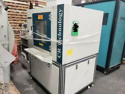 Cr Technology Crx -1000 X-ray Inspection System Xrf