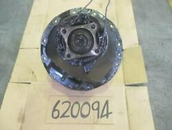 Nissan Ud Condor 2006 Rear Rigid Differential Assembly 38300z5204 [pa01651385]