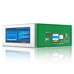 10.1 Inch Graphic Tft Lcd Module Intelligent Touch Screen Display Smart Hmi