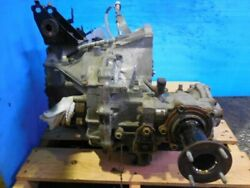 Toyota Ractis 2007 Automatic Transmission 3050052381 [used] [pa01809447]