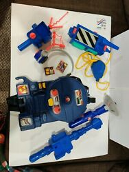 Ghostbusters Proton Pack And Trap Set 1986