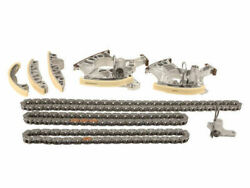 For 2006-2008 Audi A4 Timing Chain Kit Febi 56151mn 2007 3.2l V6 Timing Chain
