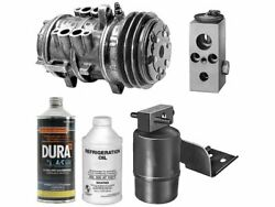 For 1984-1989 Plymouth Gran Fury A/c Compressor Kit 62458jh 1985 1986 1987 1988