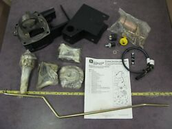 John Deere Mid Pto Kit For 4500 4600 4700 Compact Tractors Bm19590 Complete New