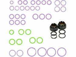 For 2014-2018 Audi Sq5 A/c System O-ring And Gasket Kit 39438xt 2015 2016 2017