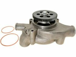 For 1994-2002 Motor Coach Industries 102dl3 Water Pump Gates 57688bw 1995 1996