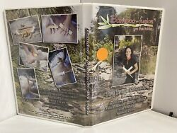 Bamboo-fusion On The Table Dvd 2008 Nathalie Cecilian Very Good - D1