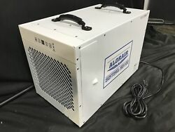 Alorair Sentinel Hdi100 Commercial Dehumidifier With Pump, 220 Pints Whole Homes