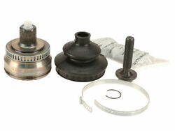 For 2003-2006 Audi A4 Cv Joint Kit Rear Outer Genuine 37224fb 2004 2005