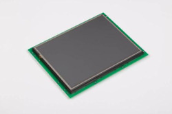 10.4 Inch Graphic Tft Lcd Module Hmi Smart Touch Screen Display With Uart Port