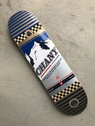 Expedition One Skateboard Deck