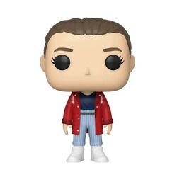 Funko Pop Television 827 Stranger Things Eleven Hot Topic Exclusive
