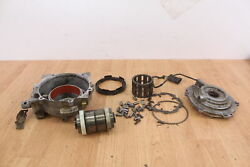 2010 Polaris Rzr 800 S Front Differential Diff - For Parts Not Working