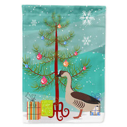 Carolineand039s Treasures Bb9263chf Chinese Goose Christmas Flag Canvas House Size