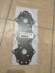 1991 Yamaha 70hp Cylinder Head Cover Gasket New 6h3-11193-a1-00