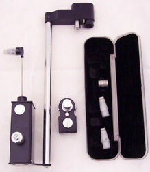 Tonometer R-type For Slit Lamp With Three Prism