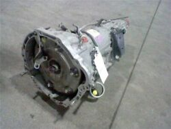 Toyota Hilux Surf 2007 Automatic Transmission 3500035a80 [used] [pa02041522]