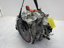 Toyota Kluger 2005 Automatic Transmission 3090048040 [used] [pa46443291]