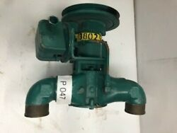 Volvo Penta 16 Litre Clutched Sw Pump - Never Used Genuine P047