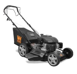 Lm2173 173cc 21-inch Gas-powered 4-in-1 Self-propelled Lawn Mower