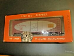 Lionel Ho 0864-225-central Of Georgia Boxcar-boxed W/insert-c-8