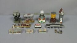 Ho Assorted Windmill,water Towers And Green Houses [11]
