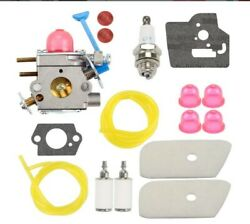 128ld Carburetor For Husqvarna 128cd Trimmer String Parts With Tune Up Kit