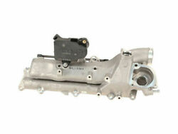 For 2012-2013 Mercedes S350 Intake Manifold Right Genuine 43946vz Charge Air