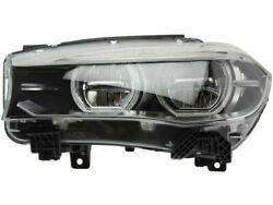 For 2014-2015 Bmw X5 Headlight Assembly Left Marelli 84746zv F15