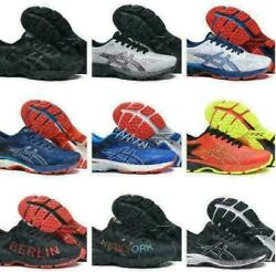2021 Menand039s Asics Gel-kayano 25 Sports Shoes Sneakers Running Shoes Fashion