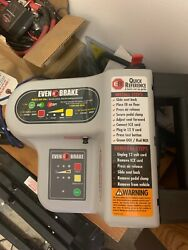 Rv Towing Brake System For Tow Vehicle - Even Brake System - Never Used. Andnbsp