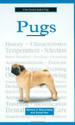 A New Ownerand039s Guide To Pugs Beauchamp - New Hardcover @