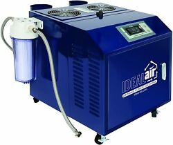 Ideal-air Pro Series Ultra Sonic Humidifier 300 Pint