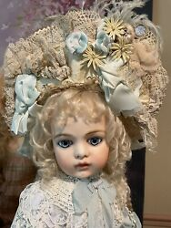Precious 26andrdquo Bru Jne 13 French Bebe Doll By Colleen Phillips 2021.