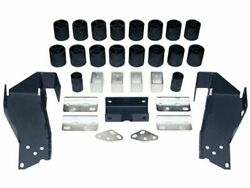For 2007-2013 Gmc Sierra 1500 Body Lift Kit Performance Accessories 85711pv 2008
