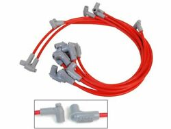 For 1955-1957 Chevrolet Two Ten Series Spark Plug Wire Set Msd 98567xq 1956