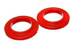 Energy Suspension Coil Spring Insulator For 1995 Toyota Pickup Dlx
